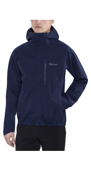 Marmot Minimalist Jacket Men Arctic Navy